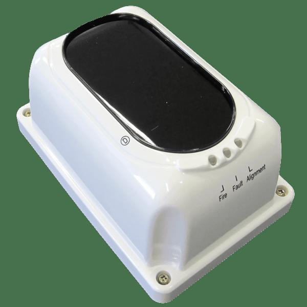 Detector Linear de Fumaça Convencional