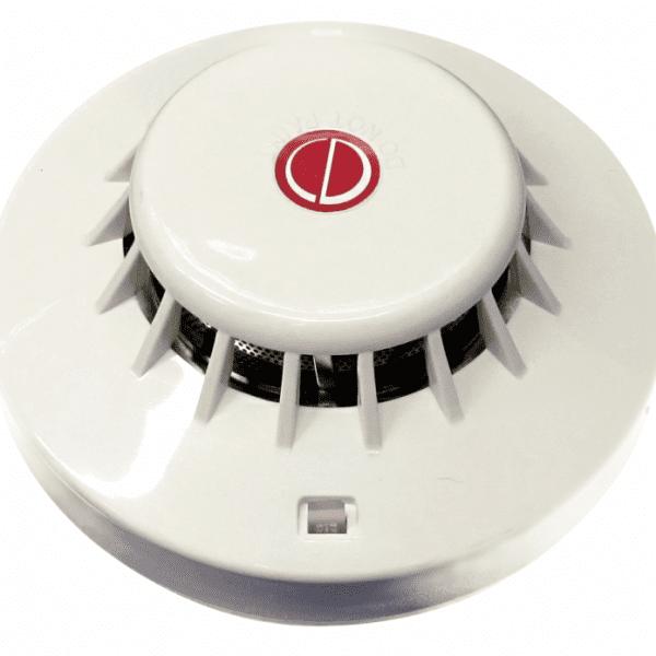 Detector de Fumaça Endereçável CD-180AP