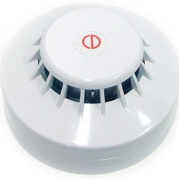 Detector de Fumaça Endereçável CD-180A