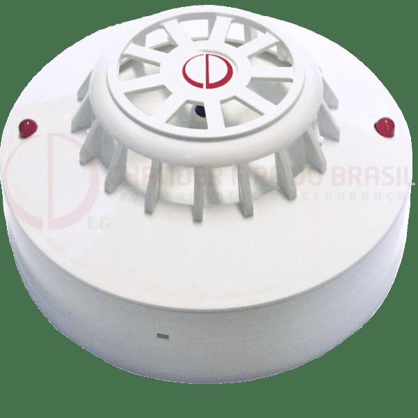 Detector Convencional Termovelocimétrico Sem Supervisão – CD-182