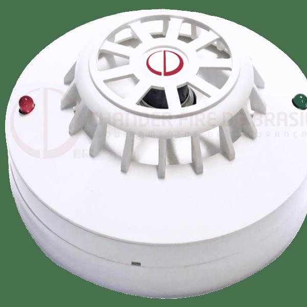 Detector Convencional de Gás Natural e GLP CD-GÁS – CD-185