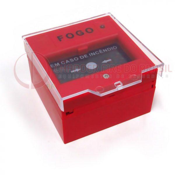 Acionador Manual Convencional CD-213