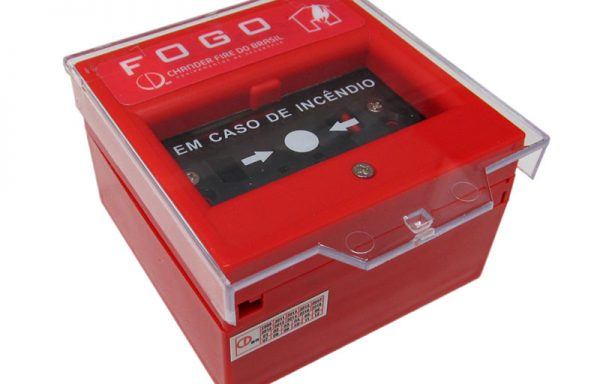 Acionador Manual Endereçável CD213AP