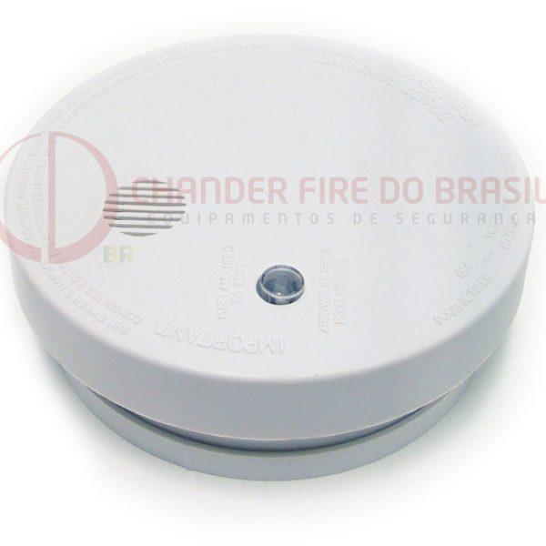 Detector de Fumaça Autônomo CD-188