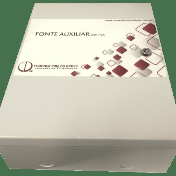 Fonte auxiliar V1